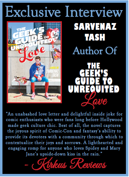 geek love essay Free essay: evolution of the geeks in the past 20th century, the word geek has evolved into many different meanings the term branched off to create a person.
