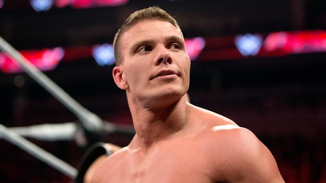 A WWE nem törődik Tyson Kidd-del