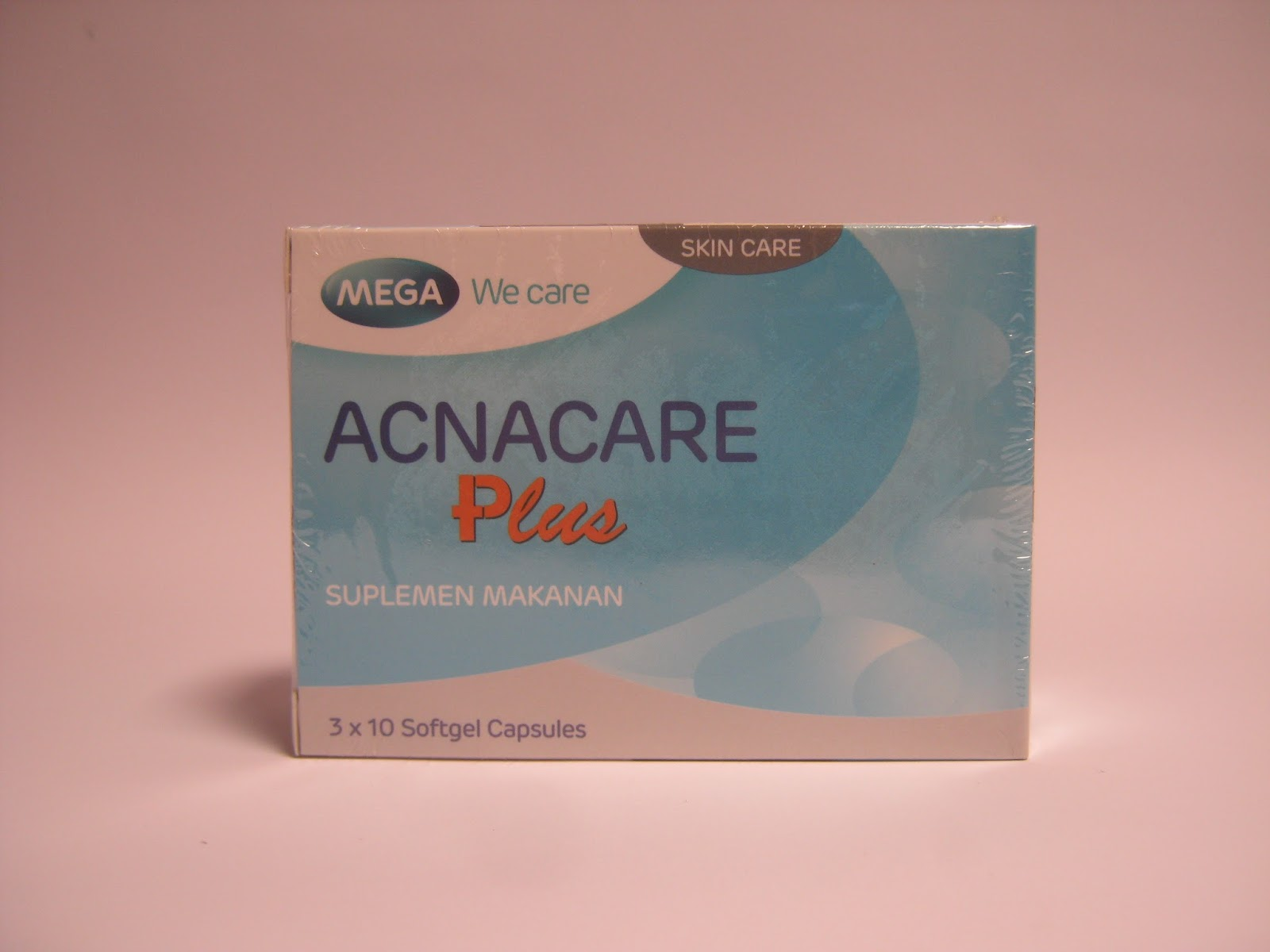 Acnacare Plus Mega We Care