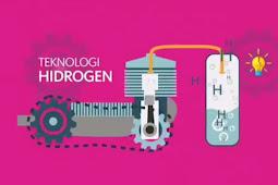 Makalah Hidrogen Kimia Anorganik
