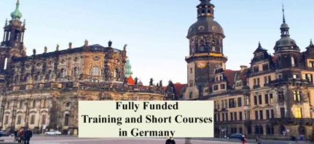 Scholarships for Trainings and Short Courses in Germany 2021 _ Fully Funded | Scholarships 2021