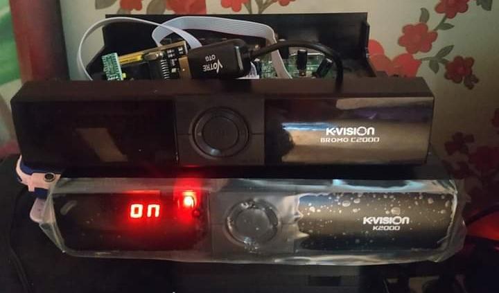 Kvision Mode On