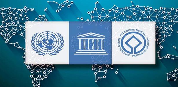 Página oficial del Centro del Patrimonio Mundial de la Unesco