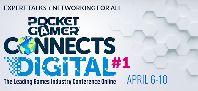 Pocket Gamer Connects adds first online-only Digital conference to its games industry event line-up