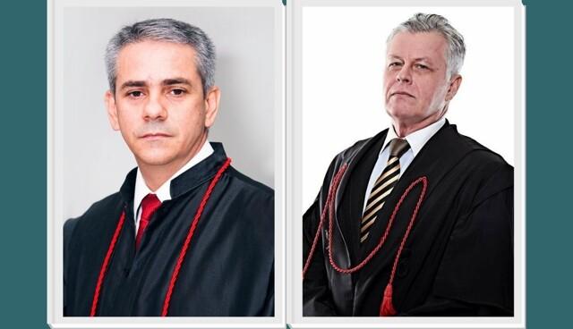 Novos procurador-geral de Justiça e corregedor-geral do MPRO serão empossados nesta sexta-feira