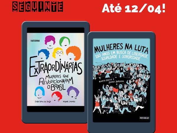 E-Books gratuitos da Editora Seguinte (Grupo Companhia das Letras) #03