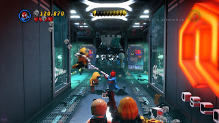 LEGO Marvel Super Heroes (PC)