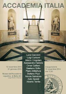 Pietro millefiore artworks for Accademia arte milano