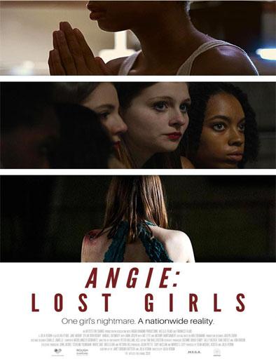 pelicula Angie: Chicas perdidas