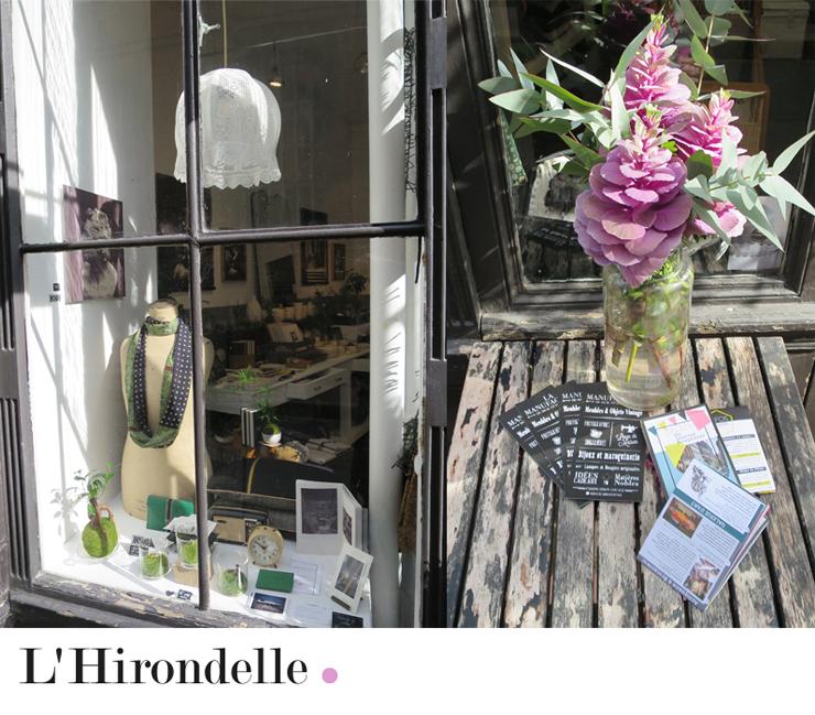 Boutique les Carmes Toulouse blog