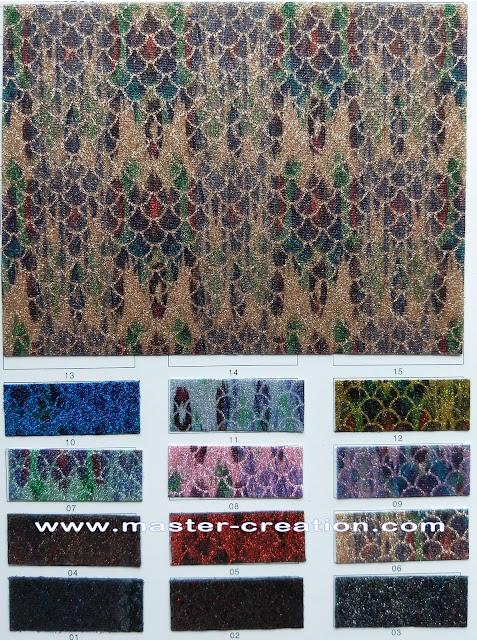 kylin scale fabric