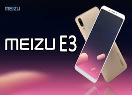 Harga dan Spesifikasi Meizu E3, Ponsel Murah RAM 6 GB