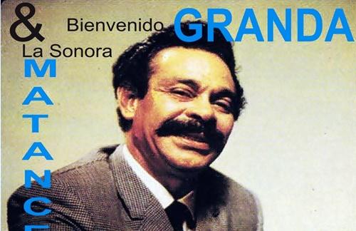 Bienvenido Granda & La Sonora Matancera - Micaela