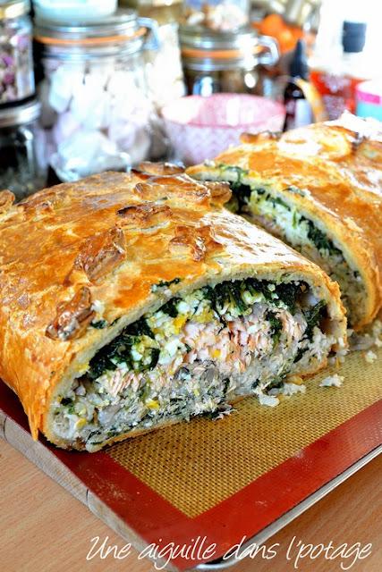 koulibiac-poisson-croûte-farce-riz-légumes