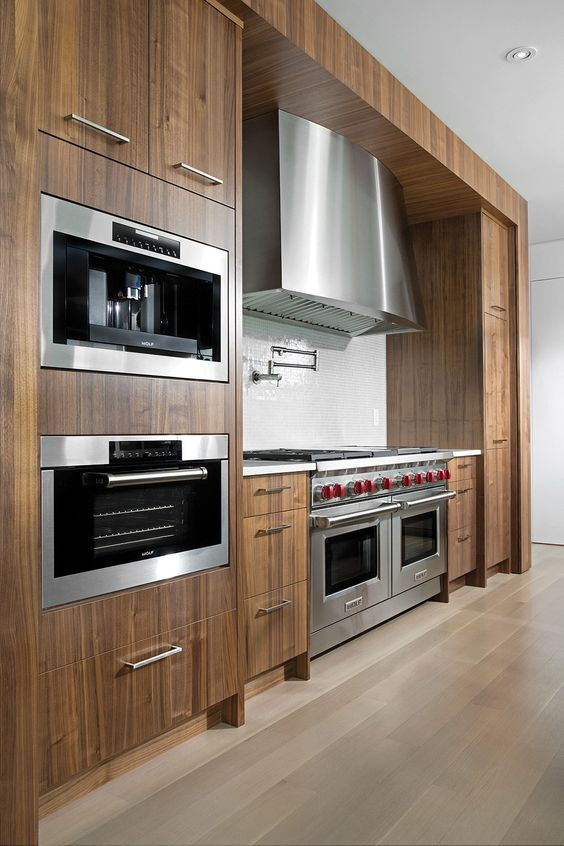 Modern Kitchens For Starting Your Home Improvement