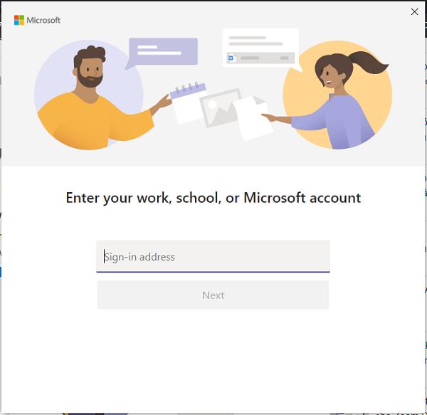 Download Microsoft Team trên máy tính, điện thoại học online miễn phí c