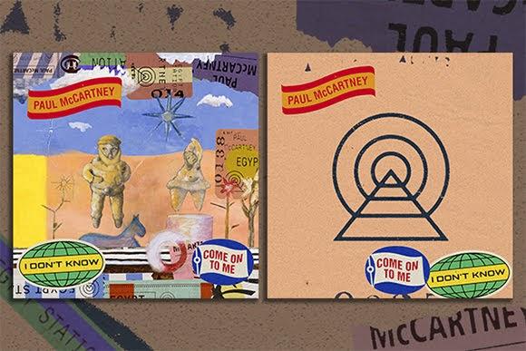 Paul McCartney dévoile deux singles et un nouvel album
