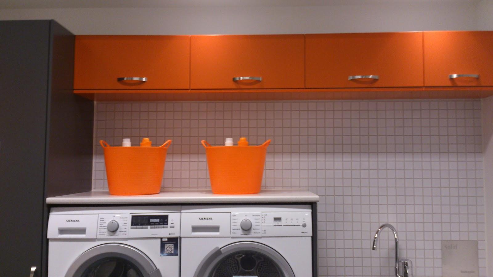 Bra Drömhusprojeket: Tvättstuga TN-78