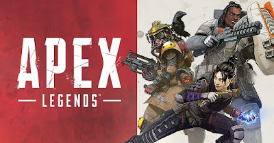 Apex Legends is coming on Mobile Platforms confirmed Electronic Arts