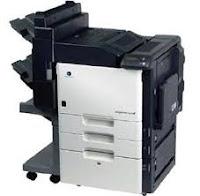 Konica Minolta Pi8500PRO Printer Driver