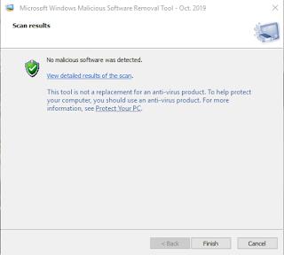 """تنظيف الكمبيوتر من الفيروسات بدون برامج ✔ """" حصري """""""