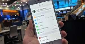 Cara menghentikan Notifikasi  iPhone yang Mengganggu