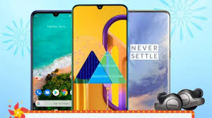 Amazon Great Indian Festival Sale: OnePlus 7 and OnePlus 7 Pro prices down