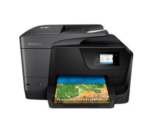 HP OfficeJet 8715
