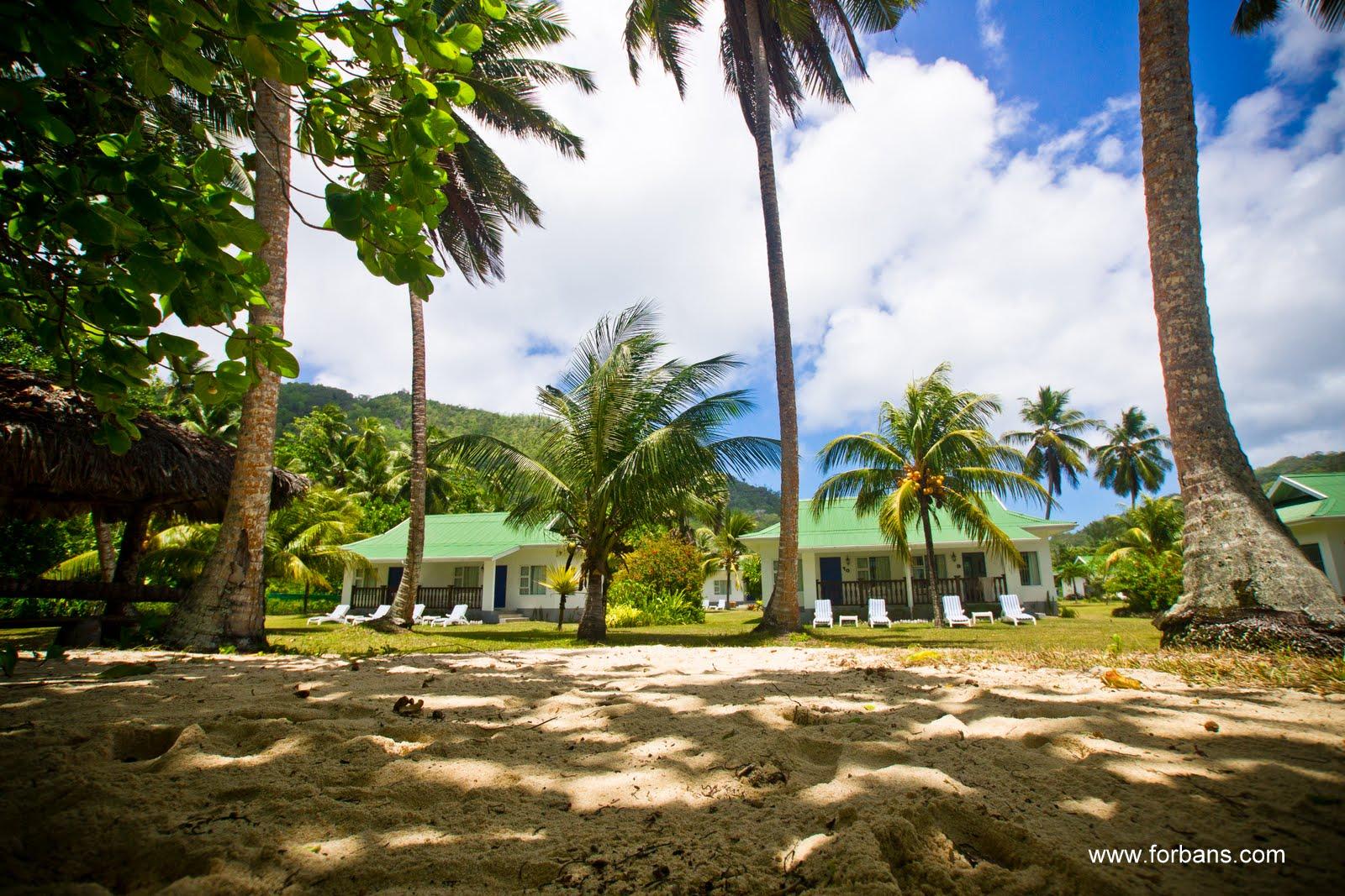 Seychelles Holidays Chalets D Anse Forbans Seychelles