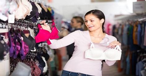 Jenis Pakaian Dalam Wanita Fiori