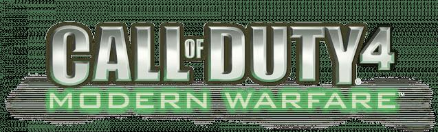 Call of Duty 4 Modern Warfare CD Key