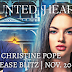Release Blitz - Haunted Hearts by Christine Pope