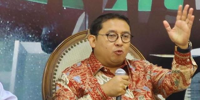 Desak Maklumat Kapolri Dicabut, Fadli Zon : Kebablasan Dan Antidemokrasi!