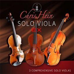 Chris Hein - Solo Viola Library