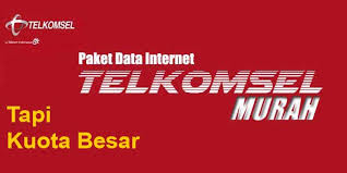 Produk Harga Telkomsel Data Flash