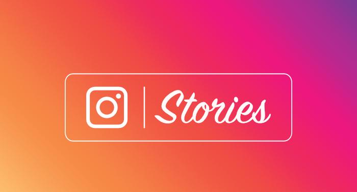 """ميزة جديدة للـ Stories في """"إنستغرام"""""""