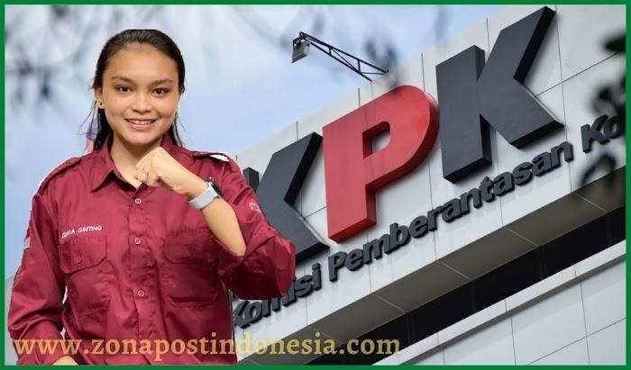 Ginka Febriyanti Ginting: Polemik Pegawai KPK yang tidak Lolos TWK, Putusan MK sudah yang Terbaik, harus Dipatuhi !