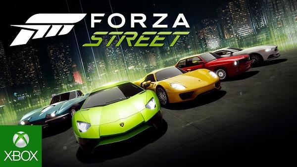 الإعلان عن لعبة Forza Street لأجهزة PC و الهواتف الذكية ، متوفرة الآن للتحميل المجاني!