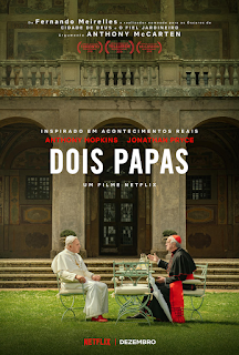Dois Papas - Poster & Trailer
