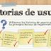 Infografía Historias de Usuario