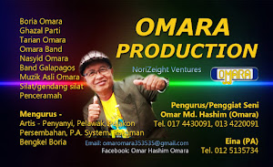 Omara Production