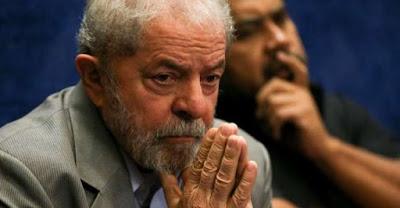 Lula está ferrando a esquerda