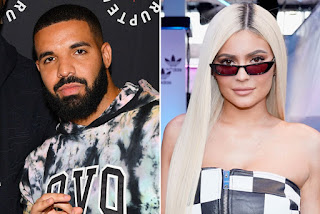 Drake and Kylie Jenner Spark Alarming Romance Rumour