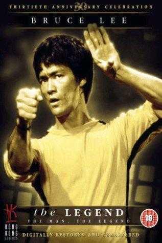 Bruce Lee the Legend 1984 Dual Audio Hindi 300MB HDTV 480p