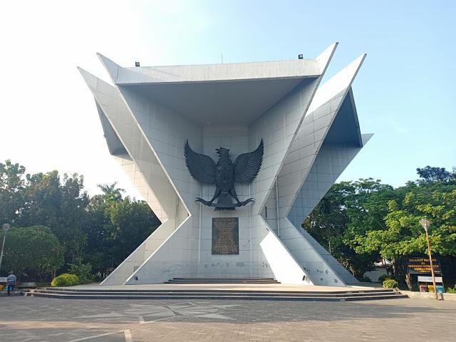 Monumen Penderitaan Rakyat