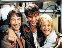 Vérbeli hajsza (1987) főszereplők