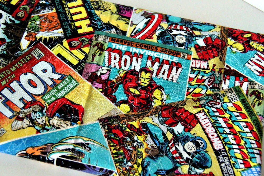 ... Pinteresting Wednesday: Comic Book Letters and An Eye Update
