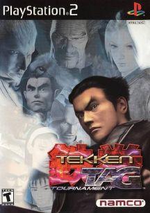 Tekken Tag Tournament PS2 Torrent