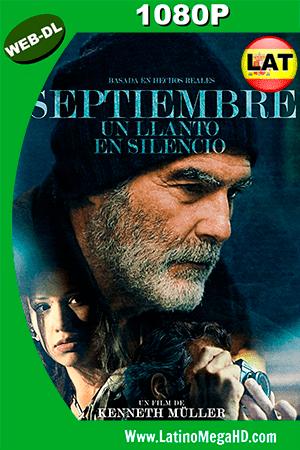 Septiembre Un Llanto en Silencio (2017) Latino HD WEB-DL 1080P ()