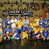 Azulão é o grande campeão da categoria Sub 20